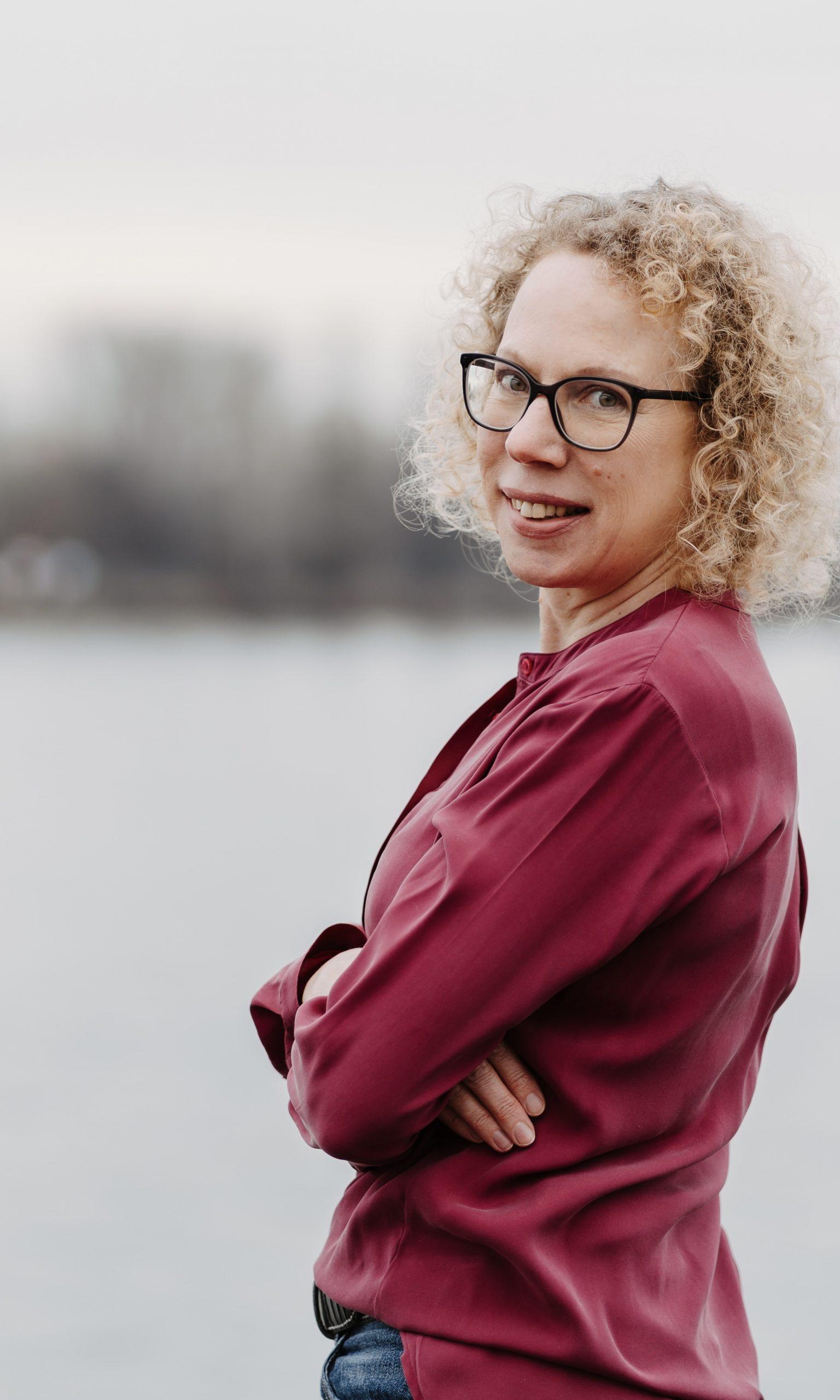 Alexandra Paatsch, Ladenburg